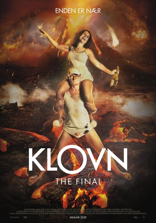 How Much Klovn the Final