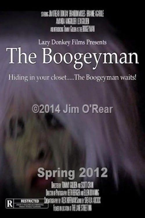 Stephen King's The Boogeyman