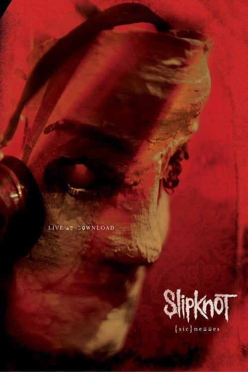 Largescale poster for Slipknot: (sic)nesses