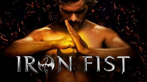 Marvel's Iron Fist Season 1 (2017) Sub Indo Episode 1-13 End