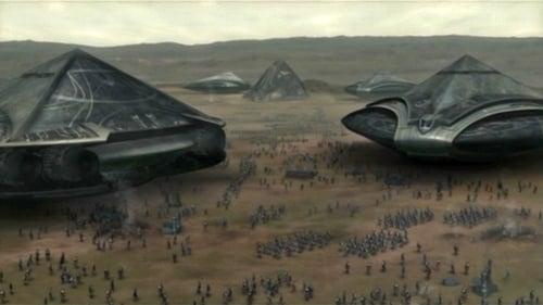 Stargate SG-1: Season 5 – Episode Summit (1)