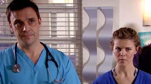 Holby City - Season 14 Episode 35 : Unsafe Haven - Part 1
