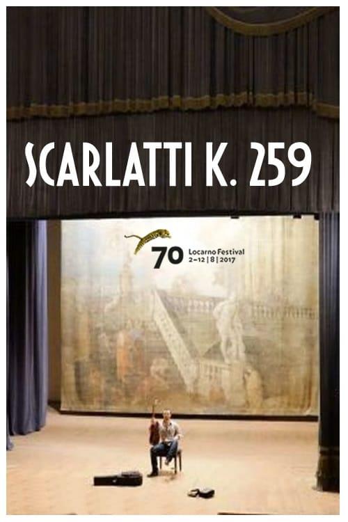 Assistir Scarlatti K. 259 Grátis Em Português