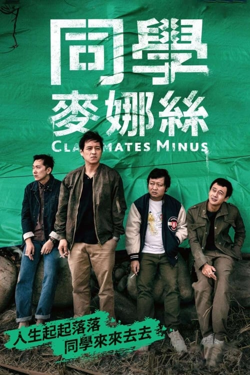 Classmates Minus (2020) เพื่อนร่วมรุ่น