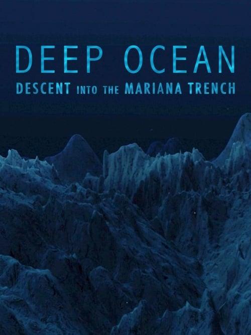 Assistir Deep Ocean: Descent into the Mariana Trench Em Boa Qualidade Hd 720p