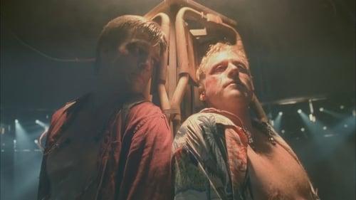 Assistir Firefly S01E09 – 1×09 – Legendado