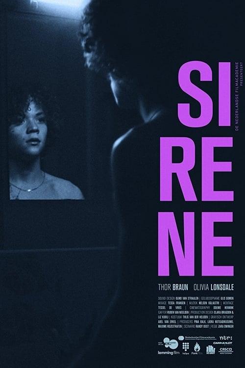 Mira La Película Sirene En Buena Calidad