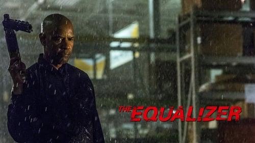 El Justiciero (The Equalizer)