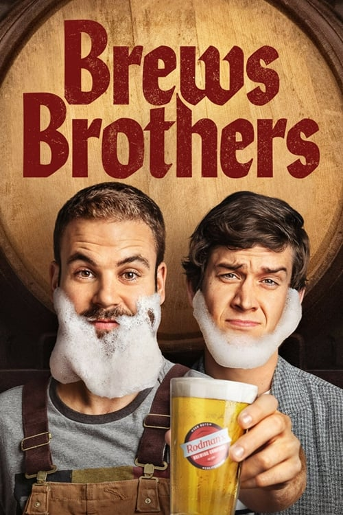 Banner of Brews Brothers