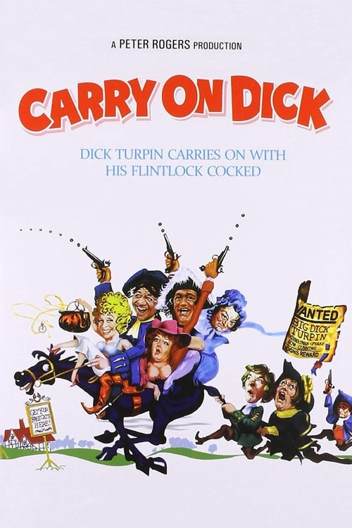 Carry On Dick 1974