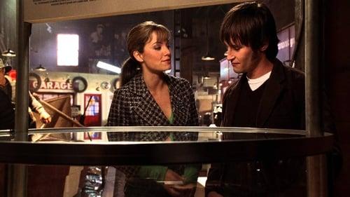 Smallville - Season 4 - Episode 12: Pariah