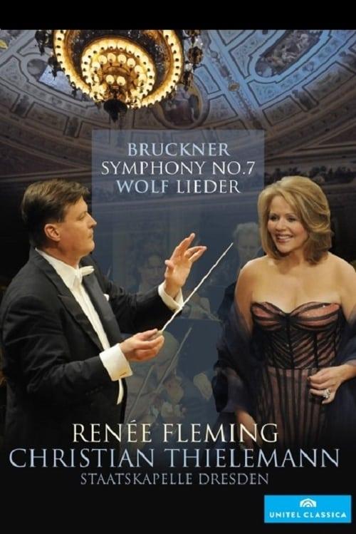 Assistir Bruckner - Symphony No. 7 & Wolf - Lieder Completamente Grátis