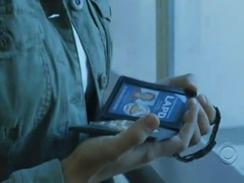 NCIS: Los Angeles: Season 2 – Episode Personal