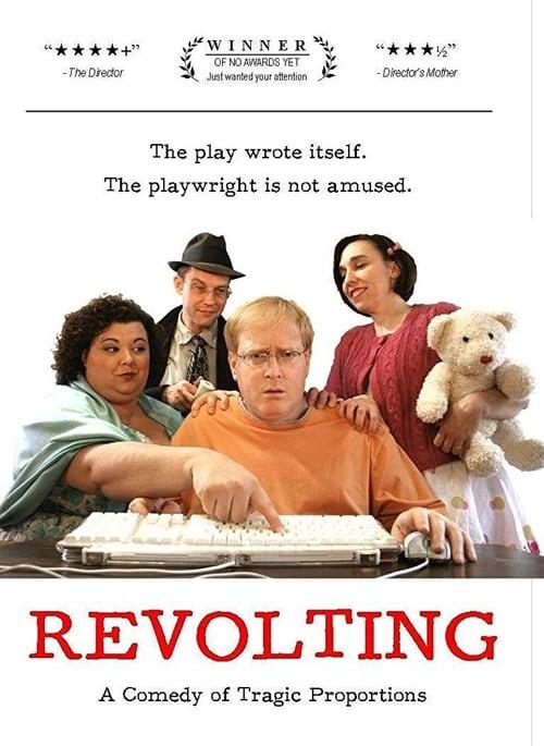 Revolting (2010)