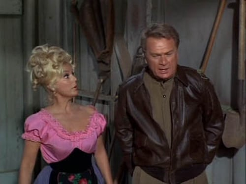 Green Acres: Season 3 – Épisode Das Lumpen