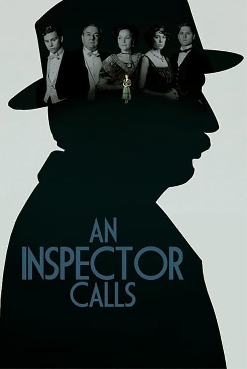 Визит инспектора (2015)