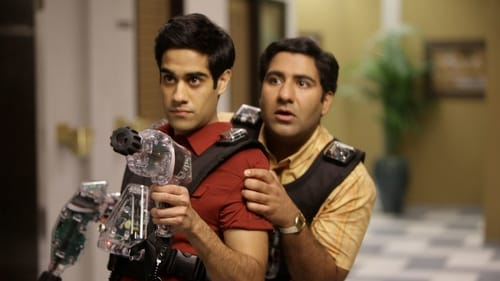 Watch Outsourced S1E09 Online