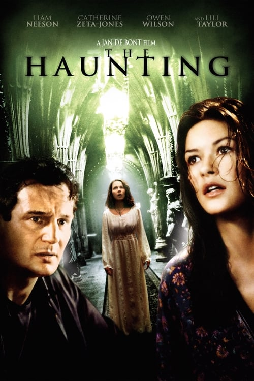 Watch The Haunting (1999) Movie Free Online