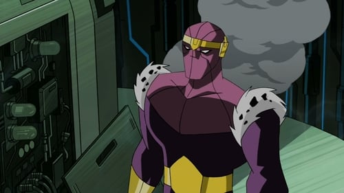 The Avengers: Earth's Mightiest Heroes: Season 1 – Épisode The Man in the Ant Hill