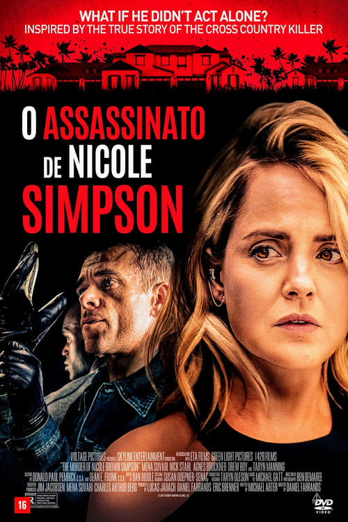 Assistir O Assassinato de Nicole Brown Simpson - HD 720p Dublado Online Grátis HD
