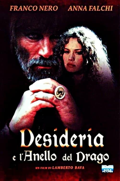 Desideria e l'anello del drago (1994)