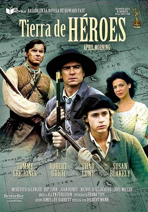 Película Tierra de héroes Doblada En Español