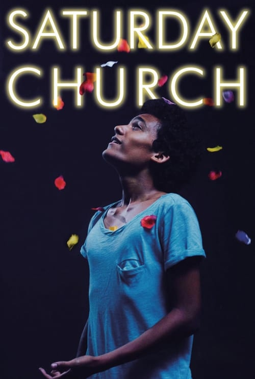Saturday Church (2017) Poster