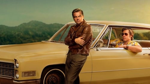 Once Upon a Time... in Hollywood watch online