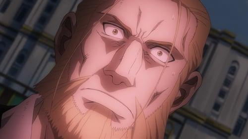 Fullmetal Alchemist: Brotherhood: Season 1 – Episod A Fierce Counterattack