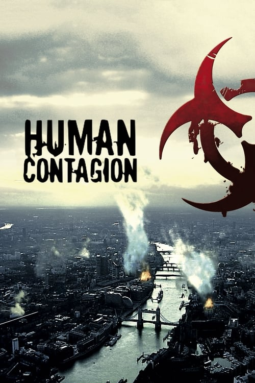 Image Human Contagion