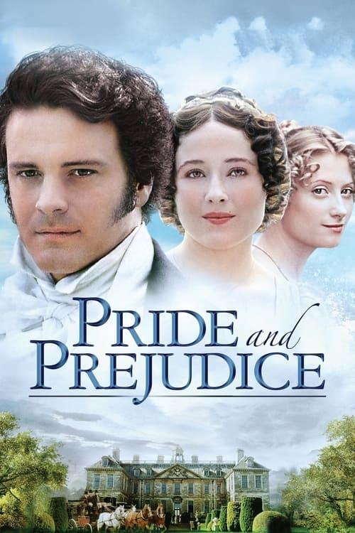 Subtitles Pride and Prejudice (1995) in English Free Download | 720p BrRip x264