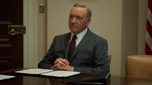 House of Cards - Season 4 - Episode 2: Chapter 41