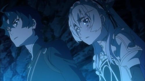 Watch Chaika - The Coffin Princess S2E04 Online