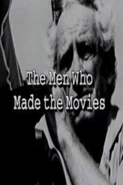 مشاهدة The Men Who Made the Movies: Samuel Fuller في نوعية جيدة مجانا