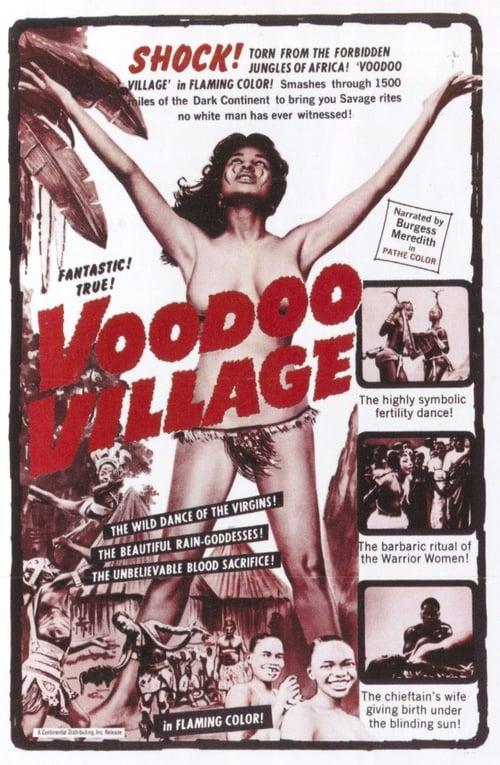 Película Sorcerers' Village Completamente Gratis