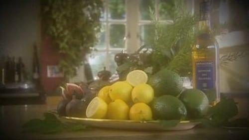 Posh Nosh: Season 1 – Épisode Beautiful Food
