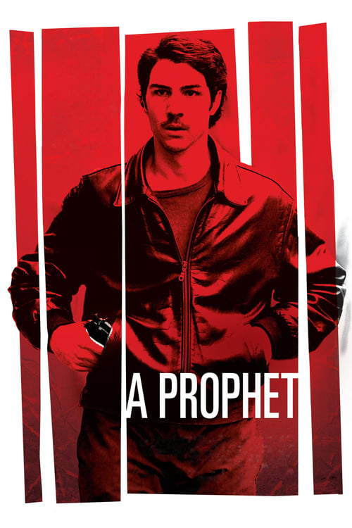 Streaming A Prophet (2009) Movie Free Online