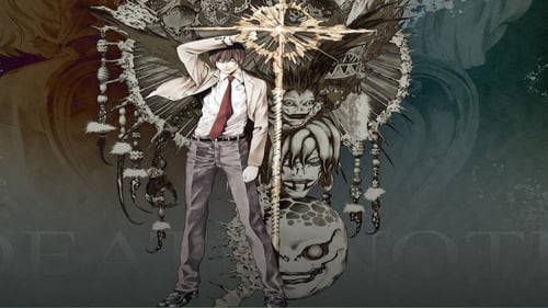 Death Note Dual Audio