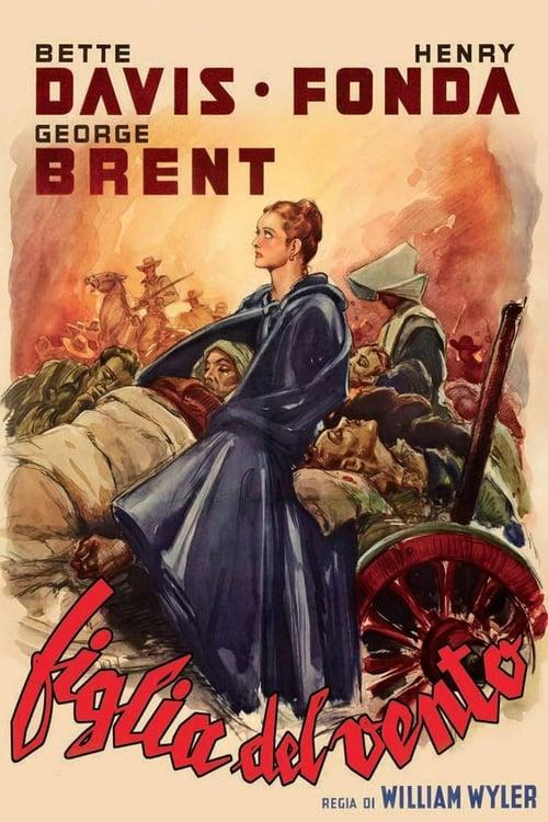 Figlia del vento (1938)
