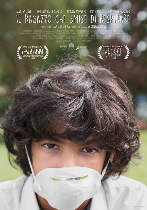 Película Il ragazzo che smise di respirare Doblado Completo