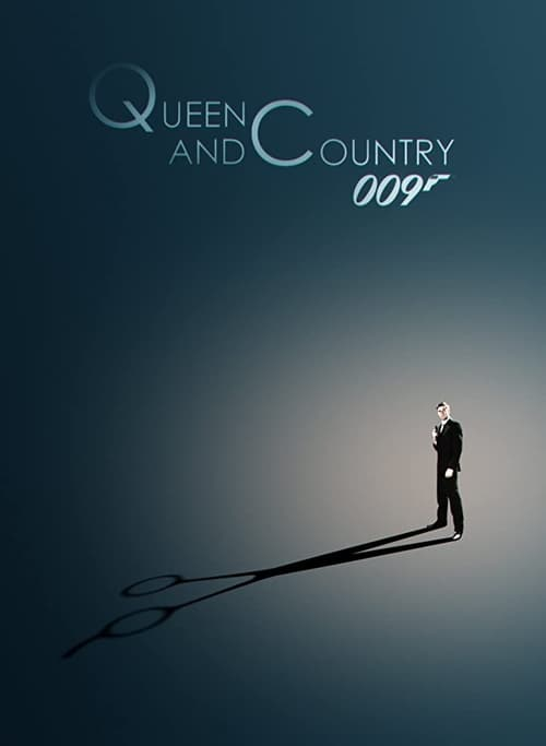 Jayson Bend: Queen and Country ( Jayson Bend: Queen and Country )