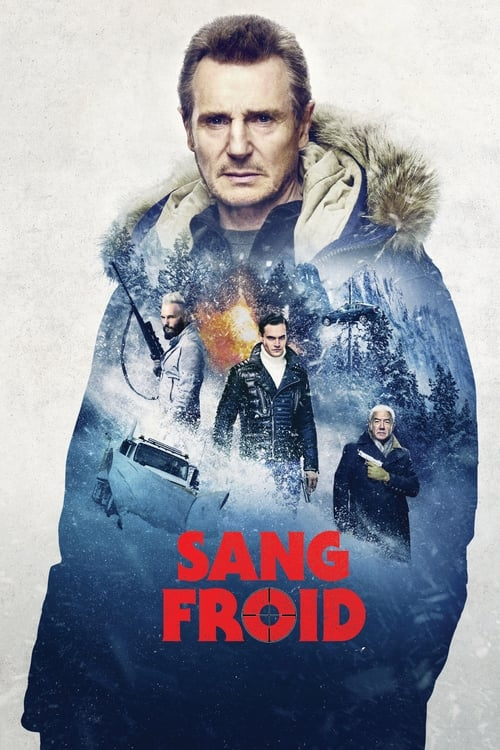 Regardez Sang Froid 2019 Film en Streaming HD