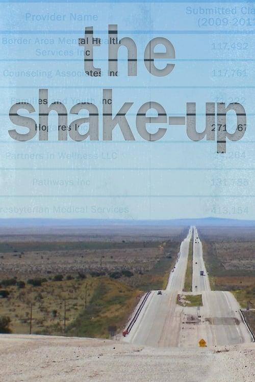 The Shake-Up (2019)