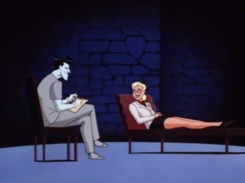 Assistir As Novas Aventuras Do Batman S02E11 – 2×11 – Dublado