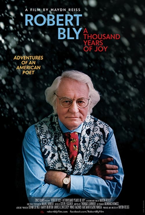 Filme Robert Bly: A Thousand Years of Joy Com Legendas On-Line