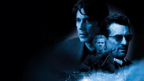 Subtitles Heat (1995) in English Free Download | 720p BrRip x264