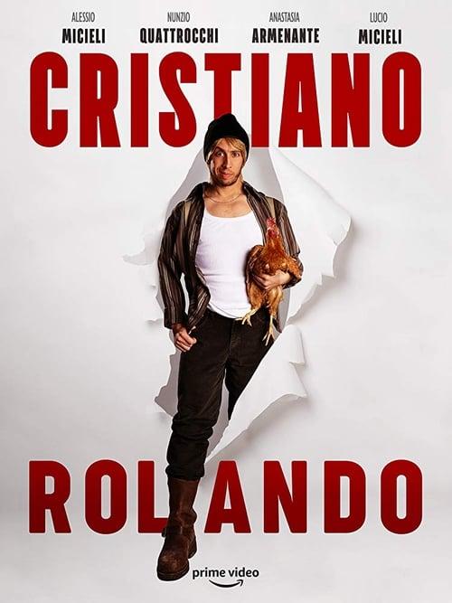 Cristiano Rolando ( Cristiano Rolando )