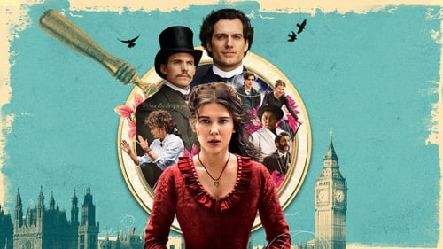 Télécharger Enola Holmes film complet DVDRip Gratuit Ou Streaming VF