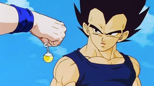Dragon Ball Z Kai: Staffel 6 – Episod Wunder geschehen nur einmal … Wird Gokus Super-Fusion gelingen?