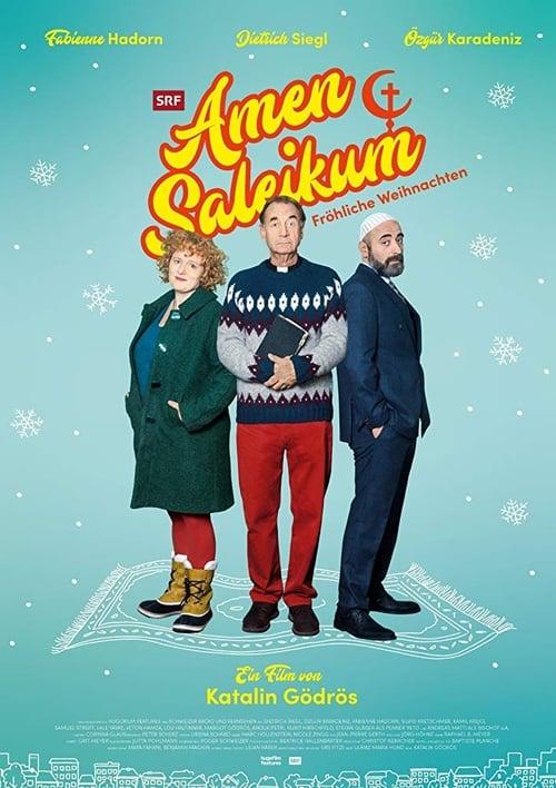 Watch Amen Saleikum - Fröhliche Weihnachten Doblado En Español